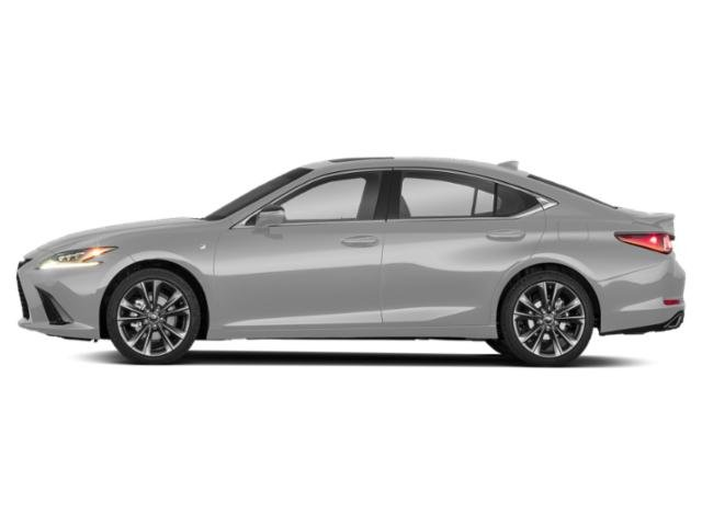New 2019 Lexus ES 350 Premium Plus