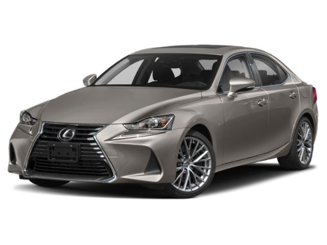 New 2020 Lexus IS 300 Premium