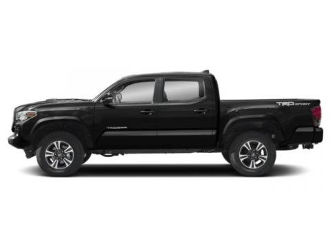 New 2019 Toyota Tacoma 2WD TRD Sport