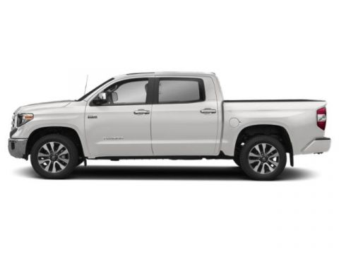 New 2019 Toyota Tundra 4WD TRD Off Road