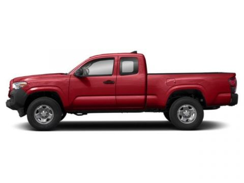 New 2019 Toyota Tacoma 2WD TMAX